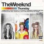 The Weeknd - Thursday [VINYL]